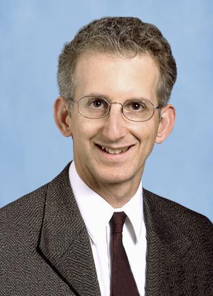 Robert Merion
