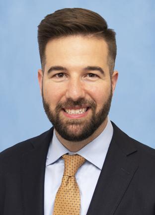 Dr. Ryan Campagna