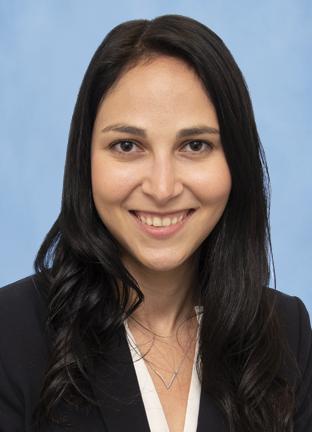 Dr. Samantha Savitch