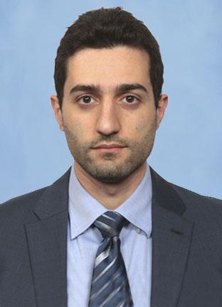 Samer Haber
