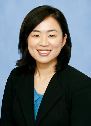 Sarah Kay Youny Lee