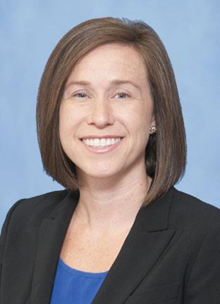 Stephanie Worrell