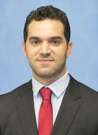 Thaer Al Azzawi