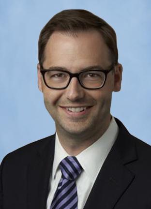 Dr. Timothy Lancaster