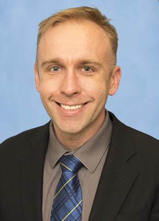 Tony Duncan, MD