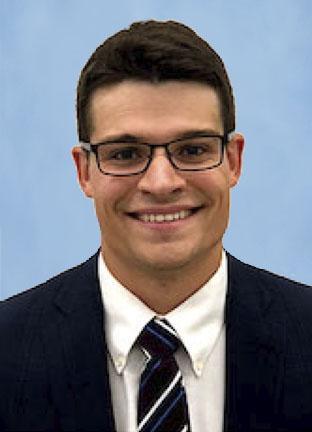 Tyler Bauer, MD