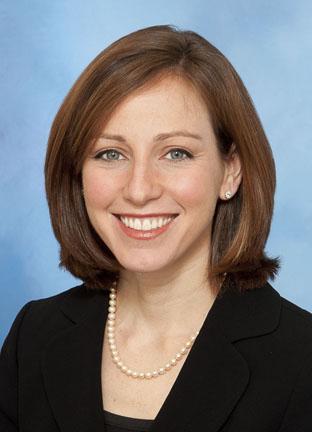 Dr. Jennifer Waljee