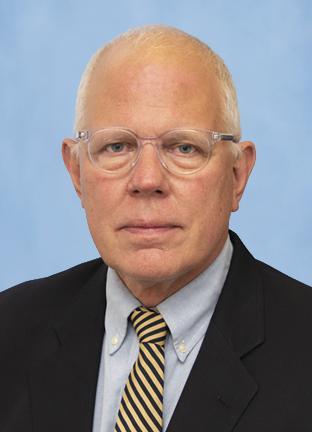 Dr. William Kuzon Jr.