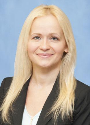 Yekaterina Polyatskaya