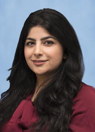 Noor Al Mansi