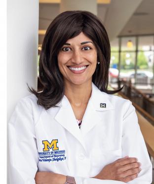 Dr. Anita Shelgikar