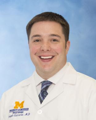 Dr. Carrera, Joseph