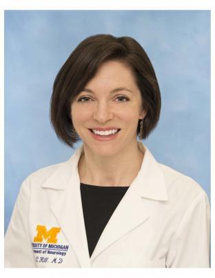 Dr. Chloe Hill