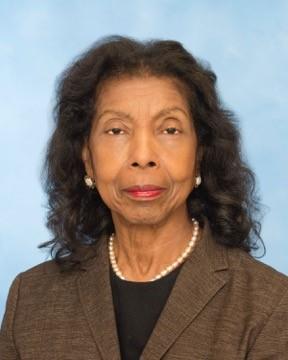 Dr. Francis, Gail