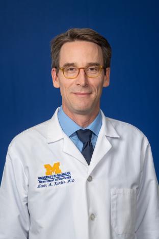 Dr. Kerber, Kevin