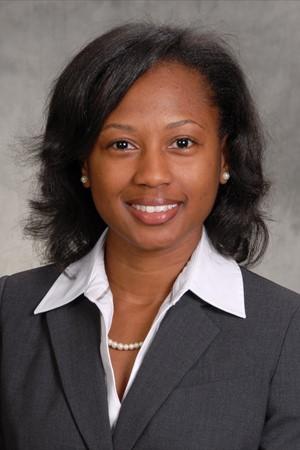 Dr. Leah Mitchell Soloman