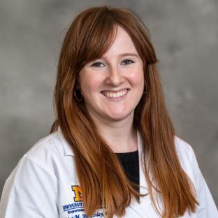 Dr. McGinley, Lisa