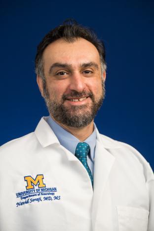 Dr. Navid Seraji-Bozorgzad