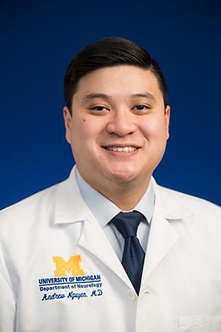 Dr. Andrew Nguyen