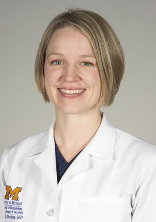 Alison B. Durham, MD