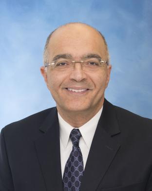 Dr. Hussam El-Kashlan