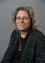 Diane Robins, Ph.D.