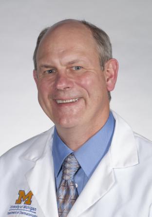 James T. Elder, MD, PhD