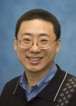 Xing Fan, Ph.D.