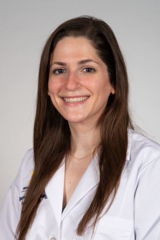 Rachel Fayne, MD