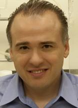 Gustavo Rosania, Ph.D.