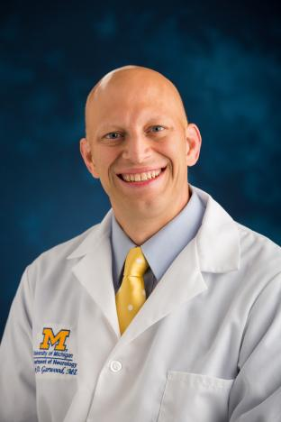 Mark Garwood, MD