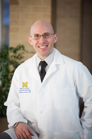 Stephen Goutman, MD