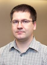 Peter Gergics, Ph.D.