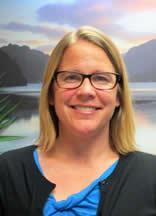 Stephanie Bielas, Ph.D.