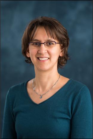 Dr. Heidi Haapala
