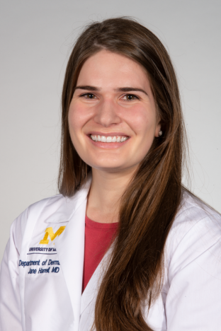 Jane Harrell, MD