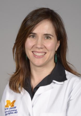 Yolanda R. Helfrich, MD