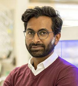 Shyamal Mosalaganti