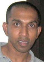Indika Rajapakse, Ph.D.