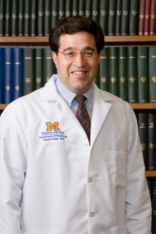 David Irani, MD