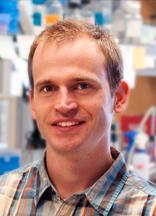 Jacob Kitzman, Ph.D.
