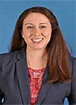 Jacqueline Fisher, M.D.
