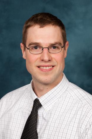 Dr. JT Eckner