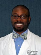 Cornelius Jamison, M.D.