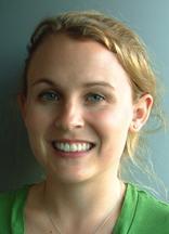 Jenna Van Liere