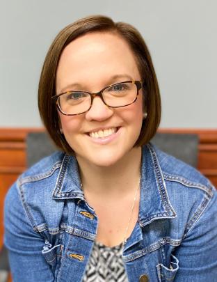 Jessica Odell