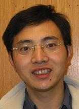 Jianjun Yu