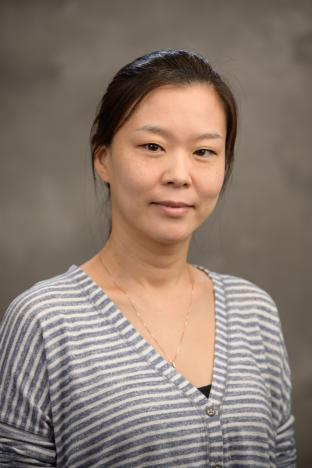 Jiwon Hwang, Ph.D.