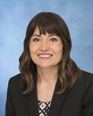 Dr. Erin Kirkham