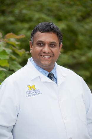 Neeraj Kaplish, MD